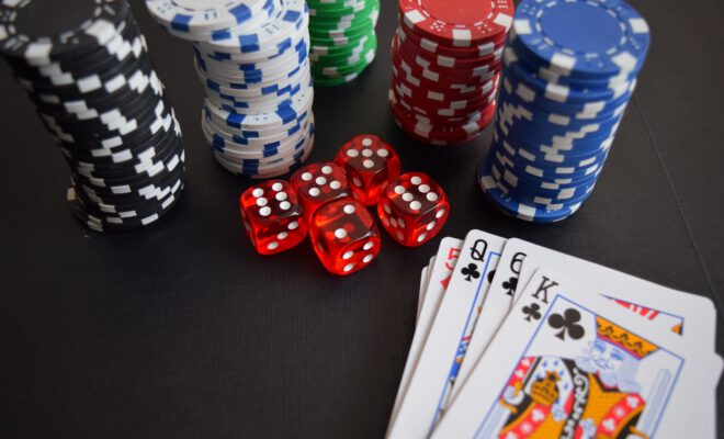 Online Casino Strategy Guide Review